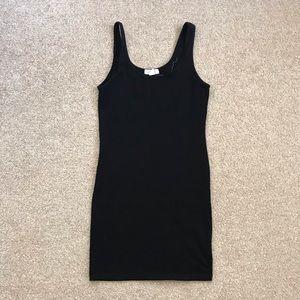 FOREVER21 | Black bodycon Mini Dress